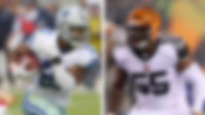 Cheat Sheet: Denver's top D faces Atlanta's top O