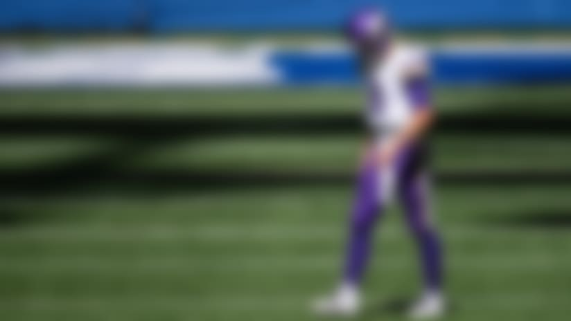 Offensive Player Rankings, Week 3: Fixing the Vikings' woes