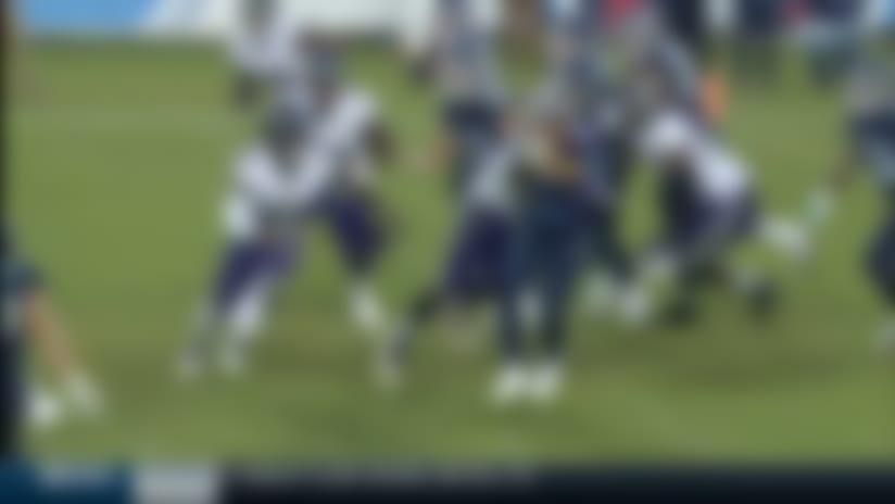 All 11 sacks by the Ravens' defense | Week 6