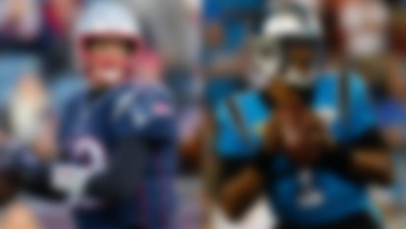 Tom Brady, Cam Newton among top QBs to change teams