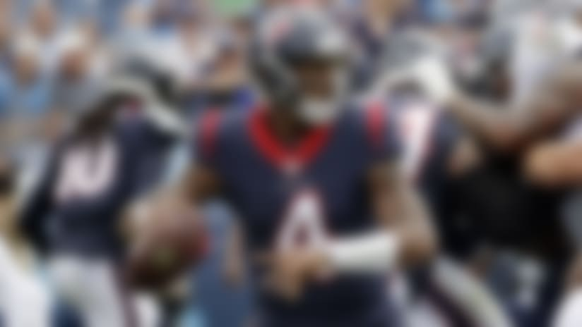 Texans, Raiders among 0-2 teams with best shot at a turnaround