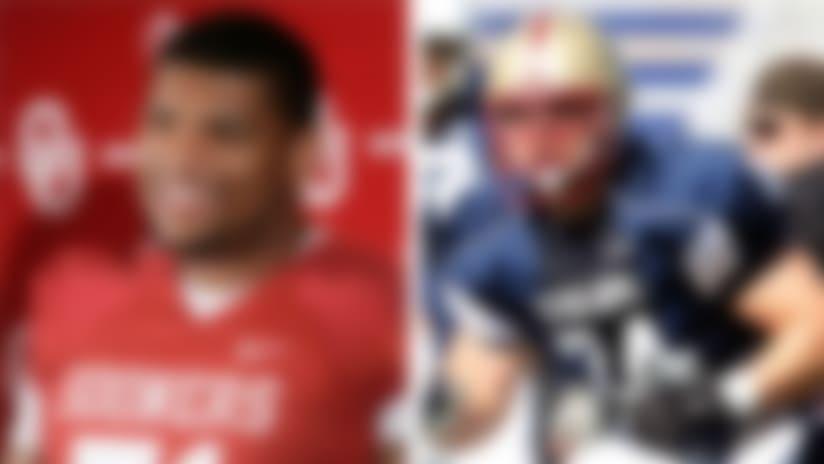 U-Who? Oklahoma, Boston College top contenders for 'OT U' title