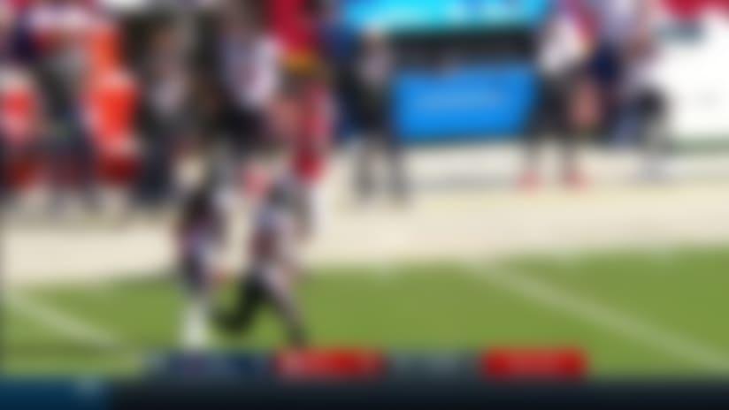 Texans vs. Chiefs highlights   Week 6