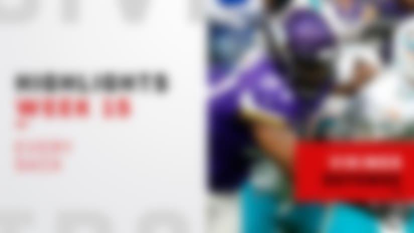 Every sack from Vikings defense | Week 15