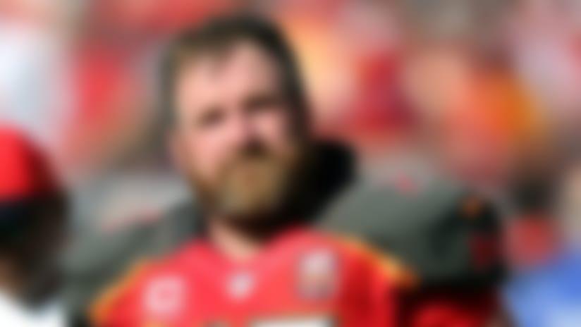Logan Mankins retires after 11 seasons in NFL