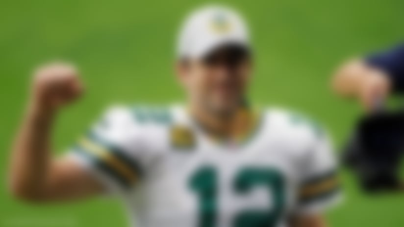 Rodgers, Packers agree to deal