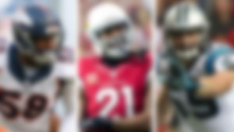 Patriots, Broncos, Cardinals, Panthers reveal lessons about NFL