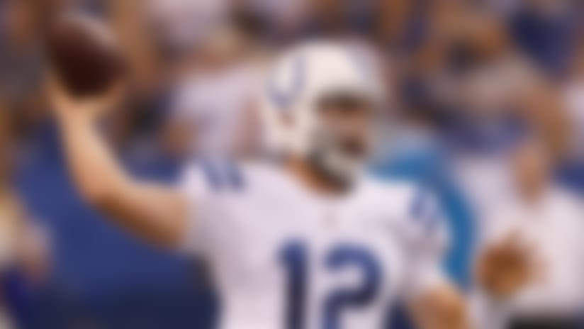 Indianapolis Colts season preview: Favorites again