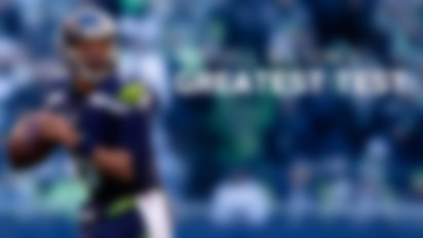 Russell Wilson faces biggest test heading into playoffs