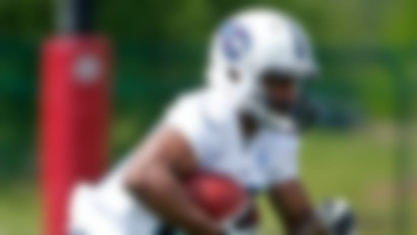 Projected 2014 starters: Tennessee Titans