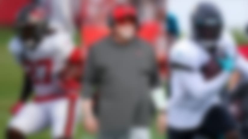 Bruce Arians insists Ronald Jones is still 'the guy' in Buccaneers backfield