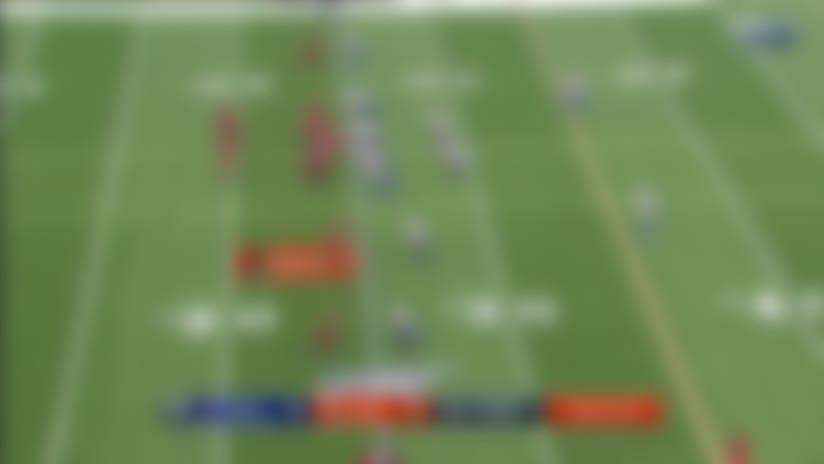 Bills vs. Browns highlights | Week 10