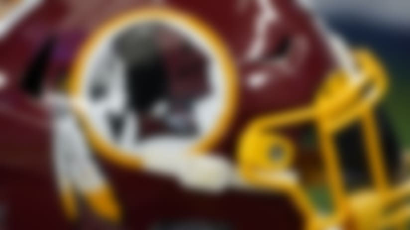 Washington Redskins to undergo thorough review of team's name