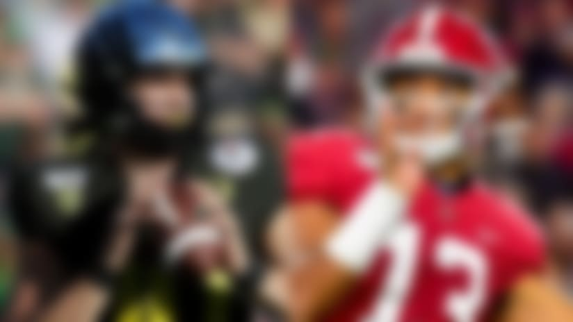 Three-round 2020 NFL mock draft 1.0: Dolphins pass on Tua
