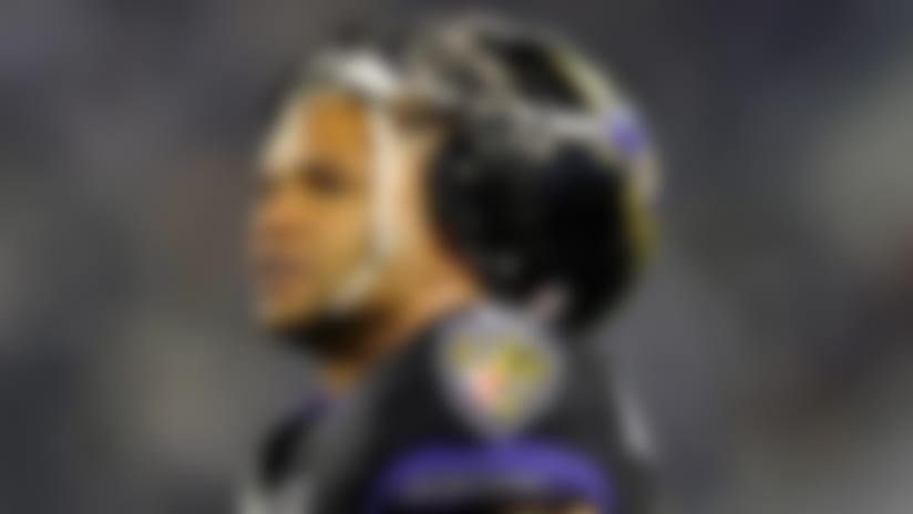 Ayanbadejo: Gay NFL players might come out together