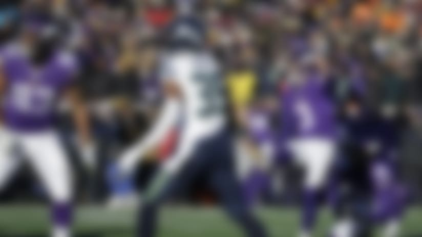 NFL players react to Blair Walsh's missed field goal