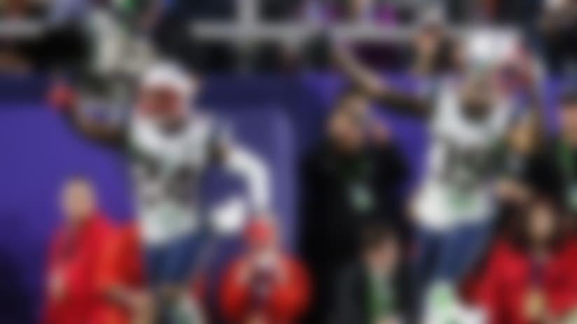 New England Patriots experience talent drain after Super season
