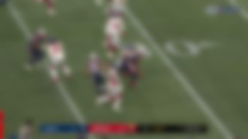 Giants vs. Patriots highlights   Week 6