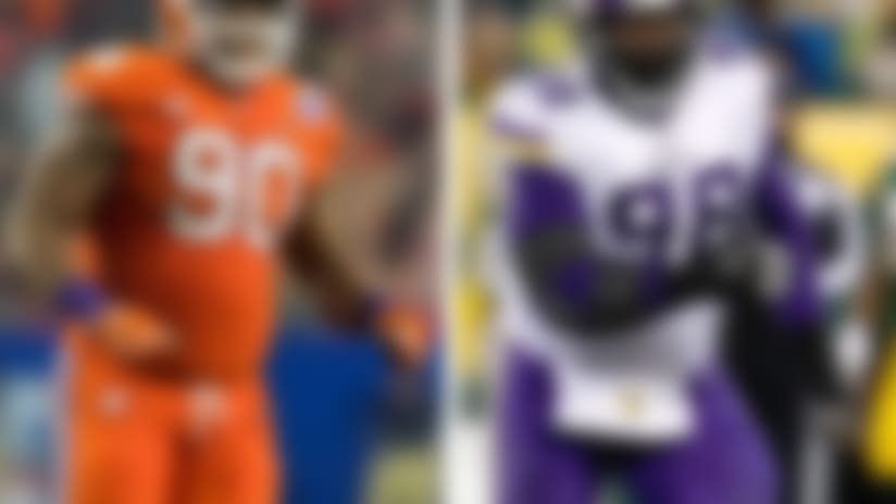 Scouting Dexter Lawrence: Raw Clemson DT has big potential