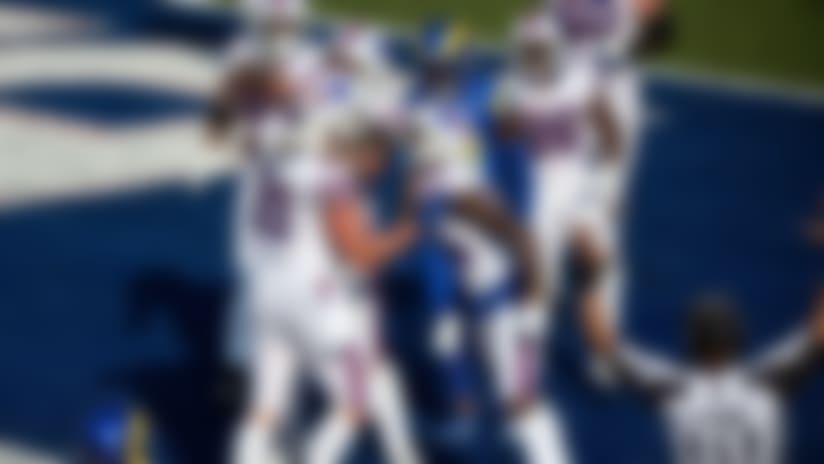 Drive of the Day: Buffalo Bills | Week 3
