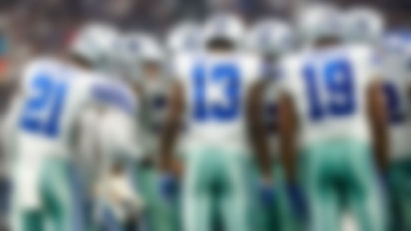NFL's top nine offenses in 2020? Watch out for Cowboys, Chiefs, Ravens and ... Bengals?
