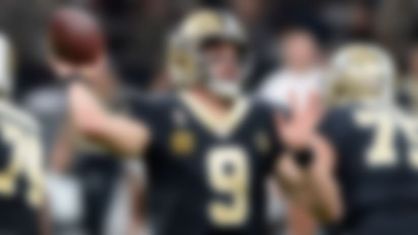 James Palmer explains why New Orleans Saints' offense could become even more dangerous down the stretch