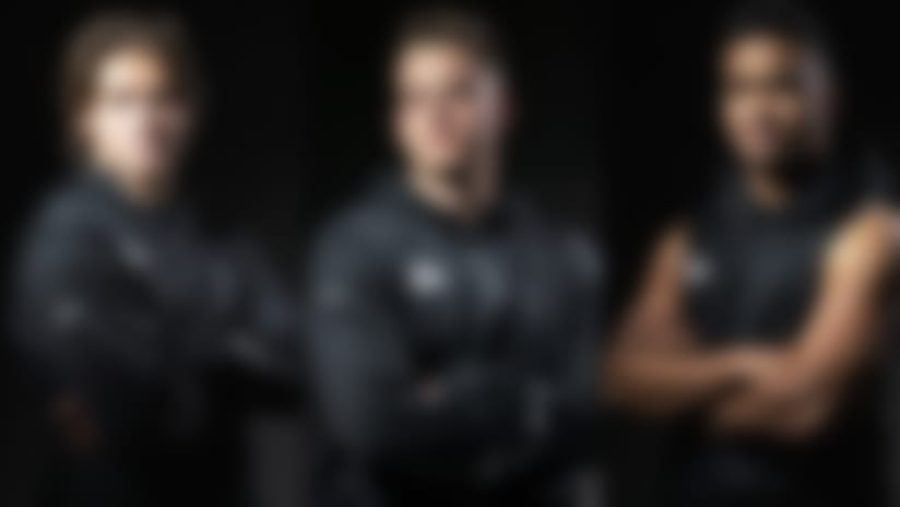 NFL rookie QB projections: Ranking Burrow, Tagovailoa, Herbert for '20