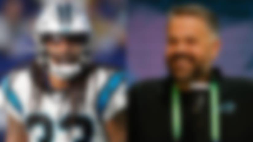 Tre Boston thinks Matt Rhule has 'it' factor coaches need