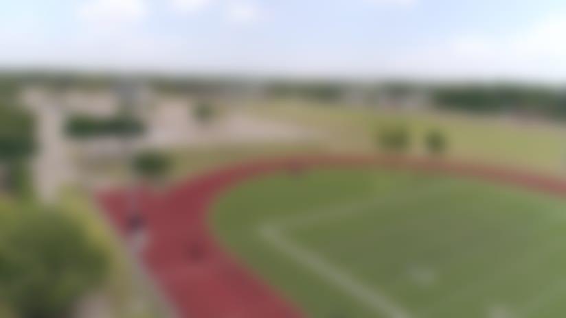 NFL 360: Marquise Goodwin - Running Down a Dream