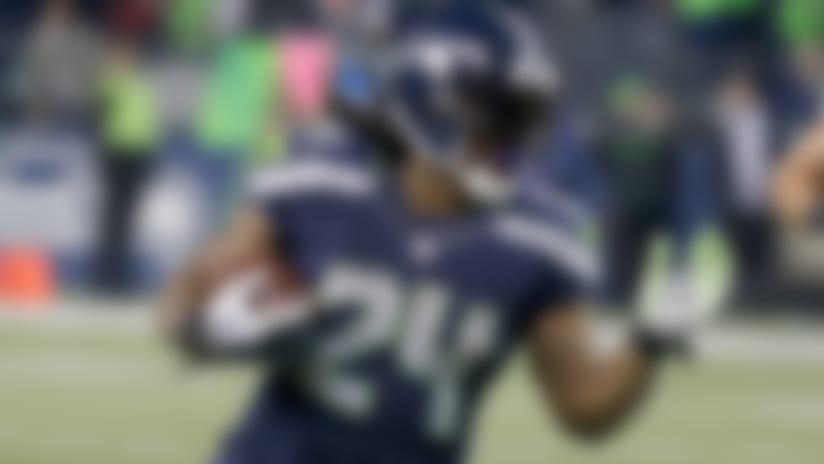 Marshawn Lynch returns to Seahawks for playoff run