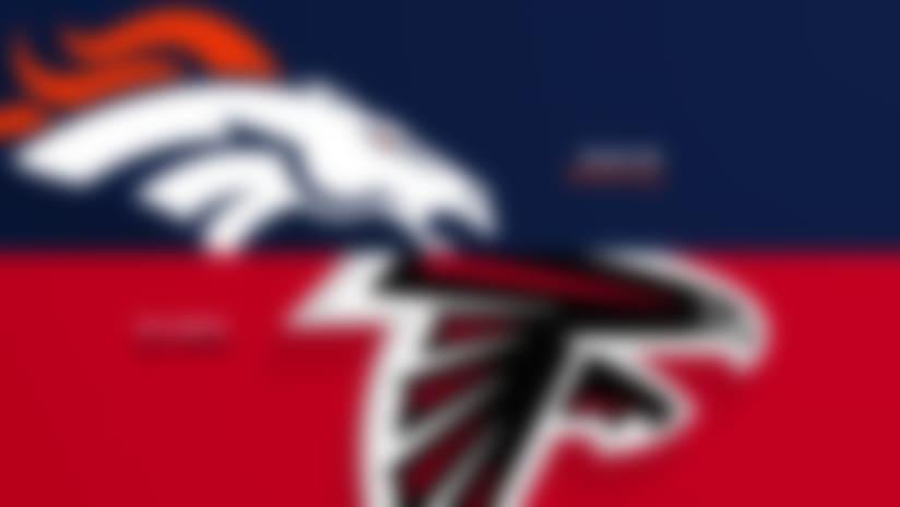 Broncos vs. Falcons Highlights | Hall of Fame Game