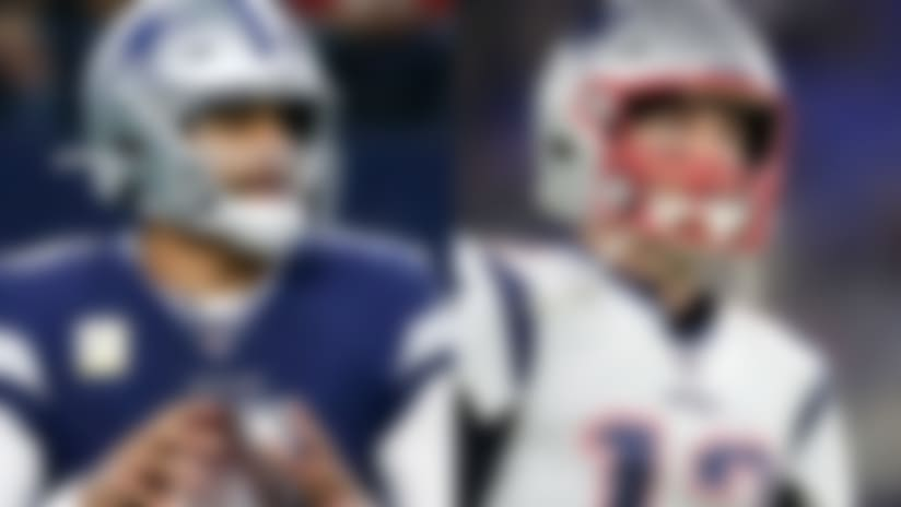 Veteran QB market: Top 10 potentially available passers in 2020