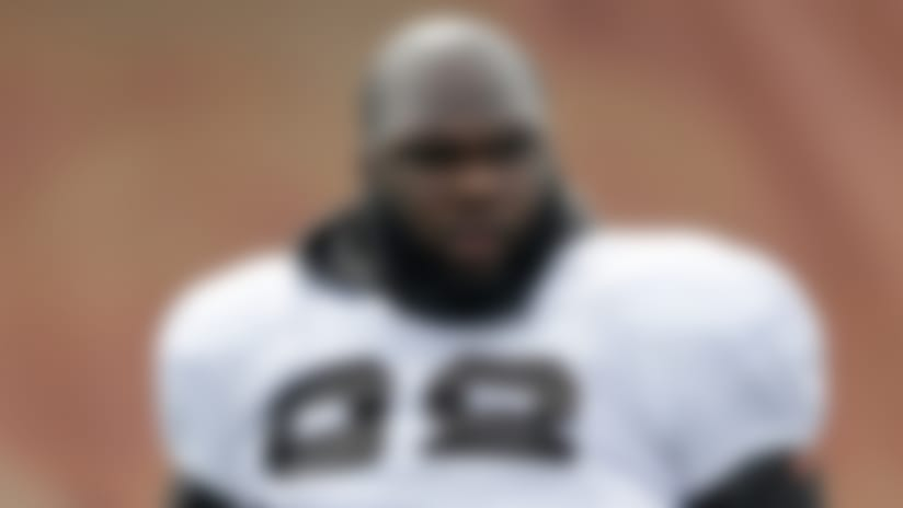 Cleveland Browns release Phil Taylor