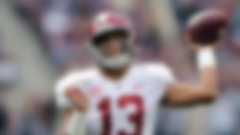 2020 NFL Draft: Tua Tagovailoa's most likely landing spot?