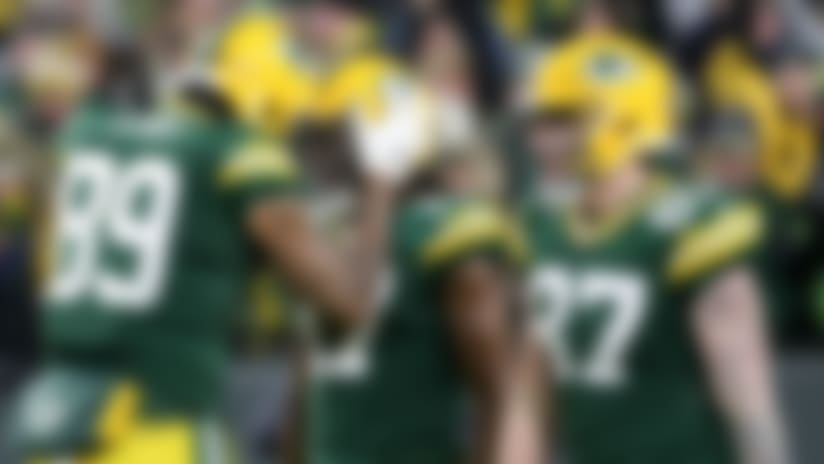 Packers top Seahawks to advance to NFC title game