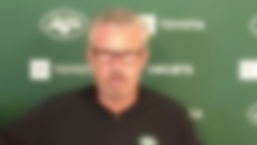 Gregg Williams: Jamal Adams 'may get bored' in Seahawks' scheme