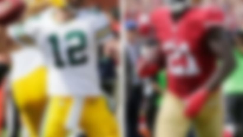 Packers, 49ers back on track: What you need to know