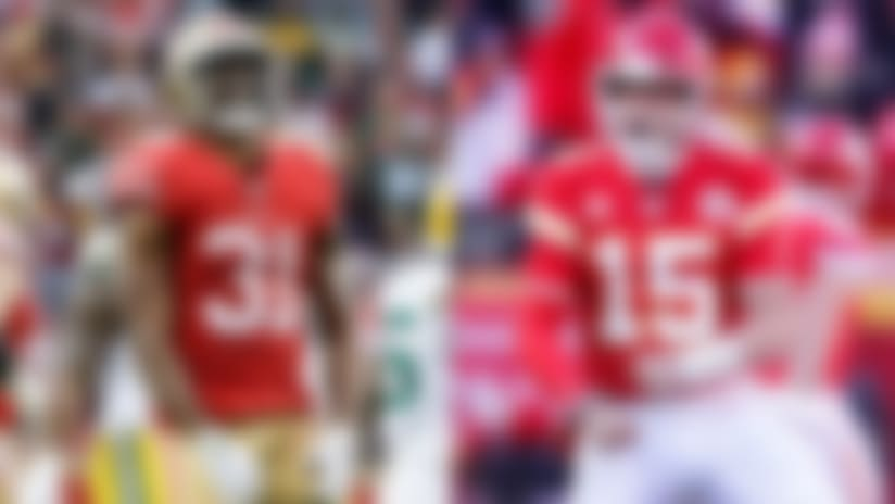Patrick Mahomes transcends hyperbole; 49ers impose their will