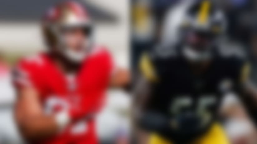 Top 10 defensive rookies: Nick Bosa, Devin Bush wreaking havoc