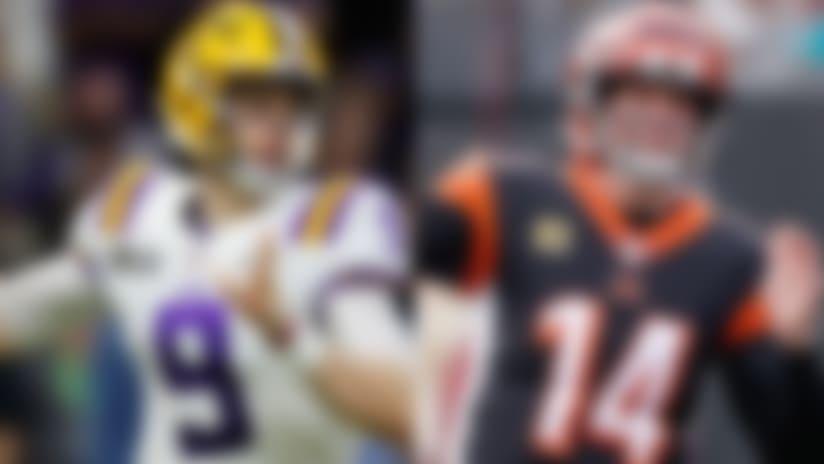 2020 NFL Draft: Prospect-pro comparisons for top quarterbacks