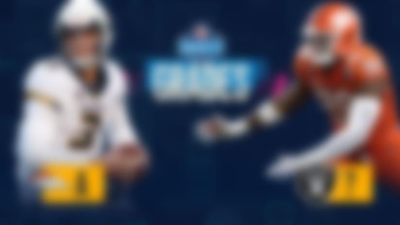 AFC West draft grades: Broncos shine; Raiders surprise