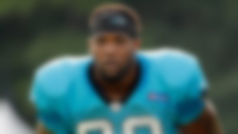 Frank Alexander tears Achilles, is out for season