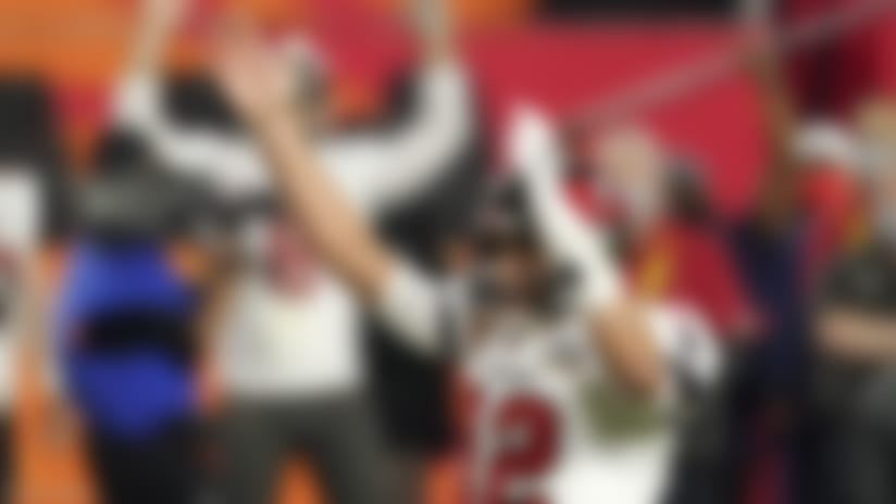 Who should the Bucs play Week 1?