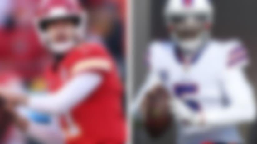 Quarterback relocations: Tyrod Taylor, Kirk Cousins set to soar