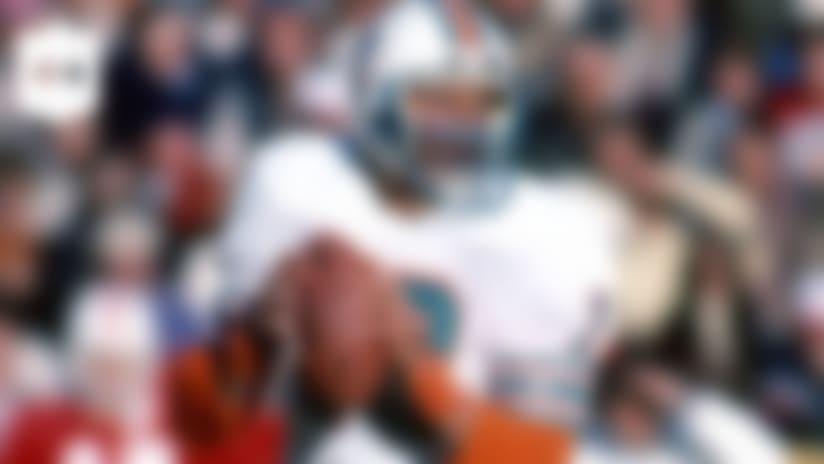 NFL Throwback: Top 10 rookie QB seasons