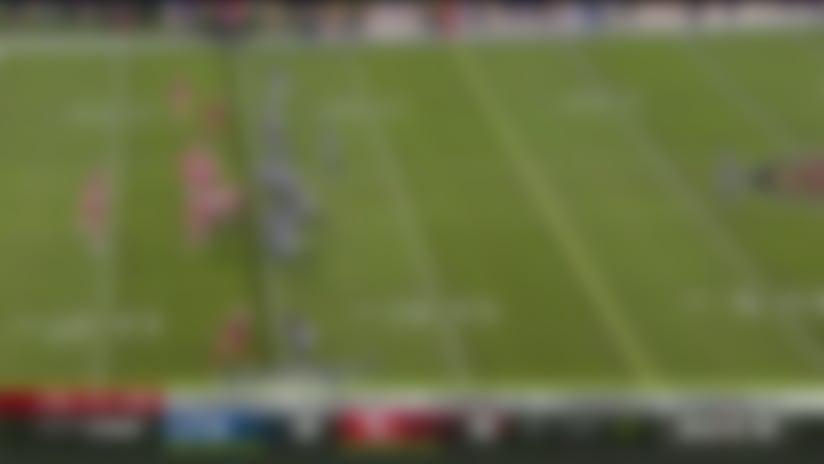 Seahawks vs. 49ers highlights | Week 10