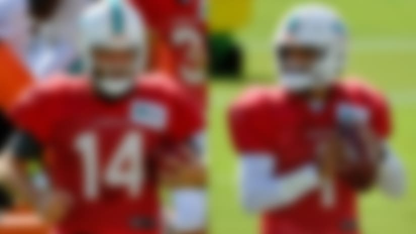 NFL's five most/least enviable QB situations in 2020