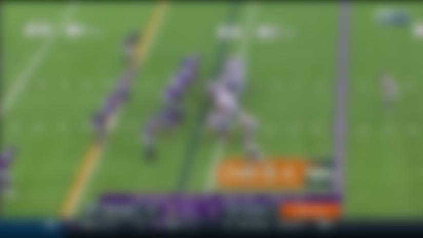 Broncos vs. Vikings highlights   Week 11