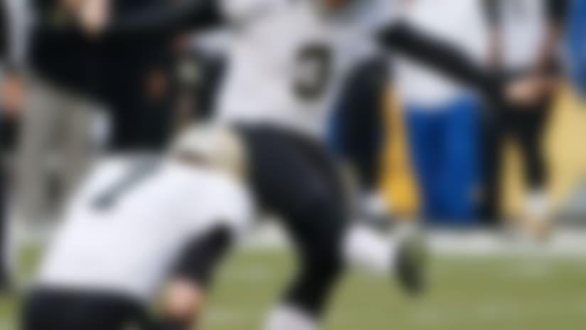 Saints, kicker Shayne Graham agree to one-year deal