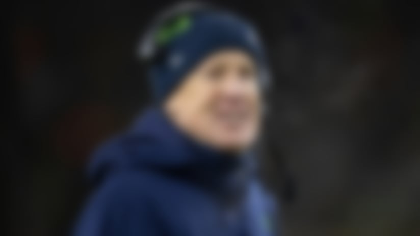 All-Decade Team's Pete Carroll reflects on highs, lows of 2010s